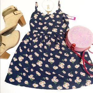 Dresses & Skirts - New Summer Dress Adjustable Straps Stretch Back